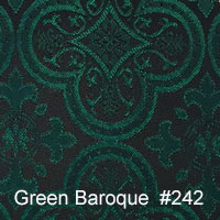 Green Baroque