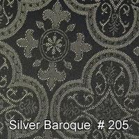 Silver Baroque 805