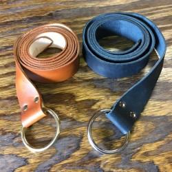 Ring belt
