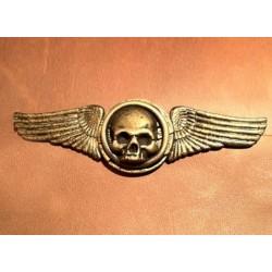 Winger Skull Pon