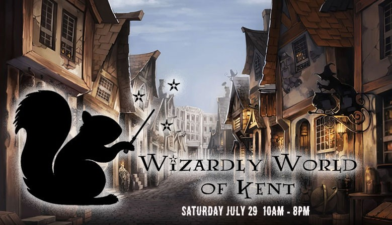 Wizardly World of Kent