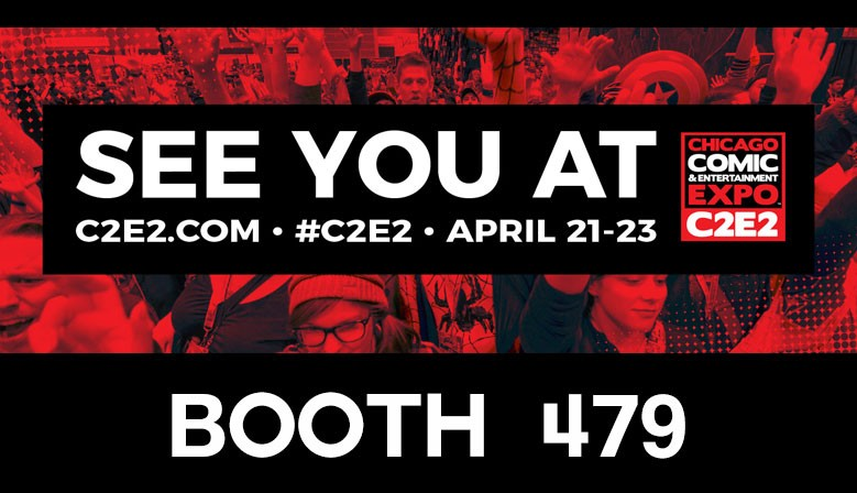 Booth 472